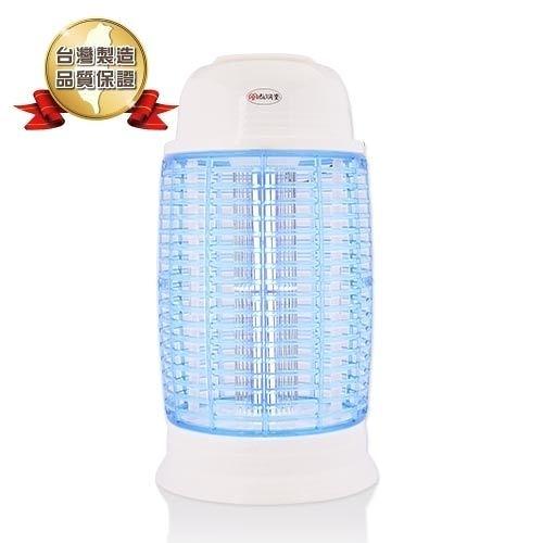 ^聖家^尚朋堂10W捕蚊燈 SET-2010【全館刷卡分期+免運費】