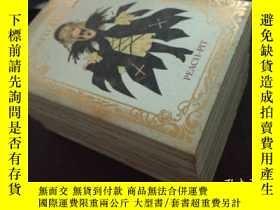 二手書博民逛書店Rozen罕見Maiden(薔薇少女,1-7,共7冊合售,日文集