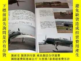 二手書博民逛書店Japanese罕見Navy Zero Fighter Aircraft Mitsubishi A6M book