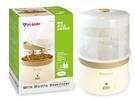 優生-全自動蒸氣奶瓶消毒鍋TM-712【TwinS伯澄】最暢銷的消毒鍋