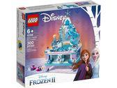 【愛吾兒】LEGO 樂高 迪士尼公主系列 41168 冰雪奇緣2 艾莎的珠寶盒