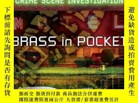 二手書博民逛書店Brass罕見in Pocket (CSI: Crime Scene Investigation)Y44992