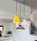 【燈王的店】北歐風 吊燈3燈 客廳燈 餐廳燈 吧檯燈 301-98062-4