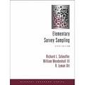 二手書博民逛書店 《Elementary Survey Sampling (ISE)<6版>》 R2Y ISBN:0495018627│RichardL.Scheaffer