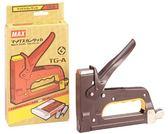 [奇奇文具]【美克司 MAX 釘書機】MAX TG-A 槍型釘書機