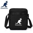 【橘子包包館】KANGOL 英國袋鼠 側背包/斜背包 60553802