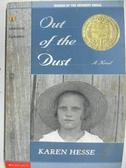 【書寶二手書T1/原文小說_AJP】Out of the Dust_Karen Hesse