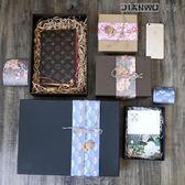 超大禮物盒長方形禮盒文藝禮品盒大號