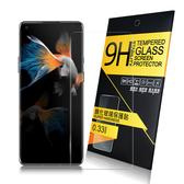 NISDA for HTC Desire 20 Pro 鋼化 9H 0.33mm玻璃螢幕貼-非滿版