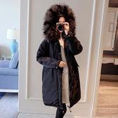 孕婦風衣外套孕婦棉服冬季大衣女加厚好康推薦新款寬松棉衣外套大碼棉襖孕婦裝冬裝