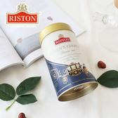 斯里蘭卡 Riston 瑞斯頓 鐵罐茶 100g 皇后嚴選花草茶 花草茶 沖泡 沖泡飲品