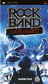 PSP Rock Band Unplugged 搖滾樂團:不插電演唱會(美版代購)