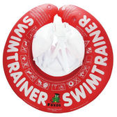 【超殺促銷組現貨】德國 Swimtrainer Classic 學習游泳圈-紅色(3個月~4歲)適用6-18kg   620元
