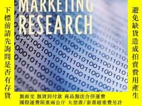 二手書博民逛書店State罕見Of The Art Marketing ResearchY256260 Albert Blan