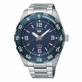 【分期0利率】SEIKO 精工錶 日本製造 精工5號 自動上鏈機械錶 全新原廠公司貨 SRPB85J1