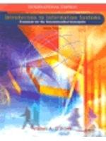 二手書《Introduction to Information Systems:Essentials for the Internetworked Enterprise》 R2Y ISBN:0071169733