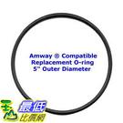 [美國直購] Amway Compatible Fit O-ring 5 outer diameter 安麗 O型圈