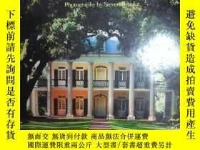 二手書博民逛書店(罕見)Great Houses of the South978