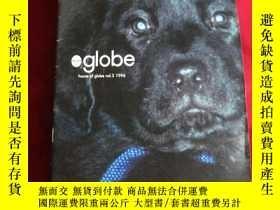 二手書博民逛書店house罕見of globe vol.3-37Y178456