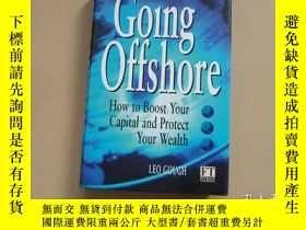 二手書博民逛書店Going罕見Offshore:How to Boost You