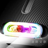 《潮酷文創》GOGORO幻彩燈膜組 保護貼 車貼 車膜 / GS2008