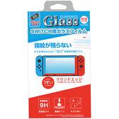 [哈GAME族]滿399免運費●超薄0.22mm●良值 IINE Switch NS 紅藍框 9H鋼化玻璃保護貼 GLASS 減少指紋
