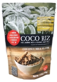 COCO RIZ椰子脆皮米捲(椰奶口味)