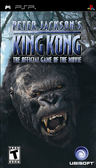 PSP Peter Jackson s King Kong: The 8th Wonder of the World 彼德杰克遜之金剛(美版代購)