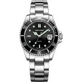 RHYTHM日本麗聲 Sport 100米石英手錶-40mm RQ1601S02