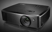 《名展影音》附 87吋壁掛布幕 Optoma奧圖碼 S341 商務教學會議 SVGA多功能投影機 另售RS360W