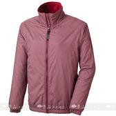 EasyMain 衣力美 C0998-15紅 (C998) 女防風潑水輕暖外套/POLARTEC保暖外套