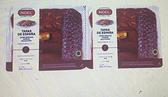 [COSCO代購] W1585626 Noel 精選風乾肉品拼盤 150公克 X 2入 X 2包