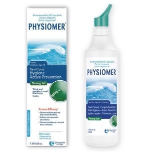 專品藥局 科瑪 舒喜滿洗鼻器 加強型 內含潔潤液 210ml 【2004491】