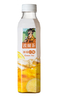【免運/聯新貨運】波爾茶 檸檬口味580ml(24罐/箱)【合迷雅好物超級商城】