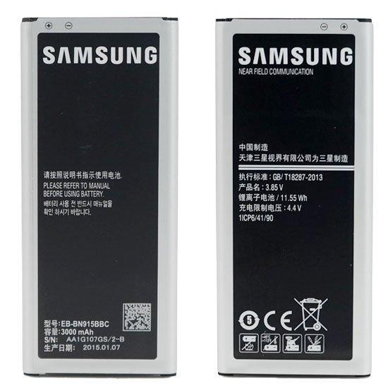 三星 SAMSUNG GALAXY Note Edge SM-N915G 原廠電池/原電/原裝電池 3000mAh
