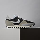 Nike Dbreak-Type SE 男 黑灰 縫線 拼接 復古 休閒鞋 CU1756-001