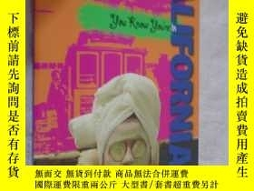 二手書博民逛書店You罕見Know You re in California When...: 101 Quintessentia