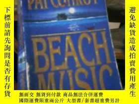 二手書博民逛書店Beach罕見MusicY15389 : Pat Conroy