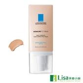 LA ROCHE-POSAY理膚寶水舒緩保濕防曬CC霜SPF30 贈體驗品 舒緩、修飾膚色不均