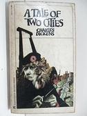 【書寶二手書T3/原文小說_AIU】A Tale of Two cities_Edgar Johnson