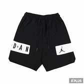 NIKE 男 籃球短褲 AS M J DF AIR MESH GFX SHORT 黑-CZ4772010