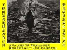 二手書博民逛書店A罕見PHOTOGRAPHIC HISTORY:攝影的歷史(外文)Y212829
