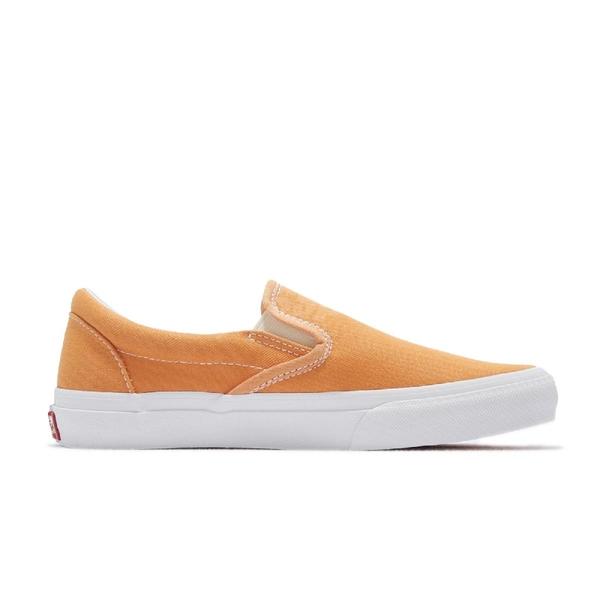 Vans V98CF Bloom Slip On 橘 懶人鞋 套入式 男女鞋 無鞋帶 【ACS】 6117920004