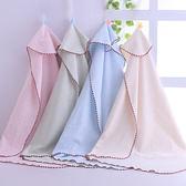雙十二狂歡 嬰兒彩棉包被夏春款新生兒薄款抱毯被子裹布寶寶抱被襁褓包巾單被 艾尚旗艦店