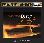 【停看聽音響唱片】【MQGCD】Audiophile Best of Yesterday 4