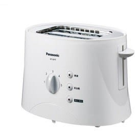 【Panasonic國際牌】五段調節烤麵包機 NT-GP1T ◎順芳家電◎