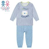 Chummy Chummy 哈囉小熊長袖套裝