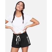 Hurley W OAO FLEECE SHORT短褲 - 黑