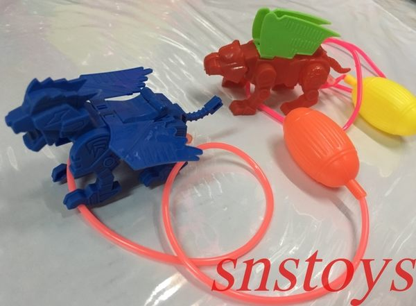 sns 古早味 懷舊童玩 恐龍跳 恐龍跳馬 玩具跳馬 塑膠跳馬(每個$20元)