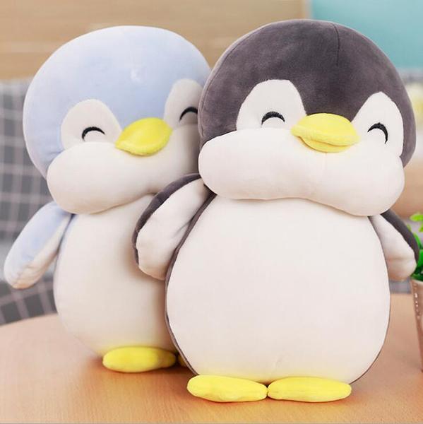 【葉子小舖】《當你沉睡時》(30cm)同款企鵝抱枕/李鍾碩/裴秀智/李相燁/韓劇周邊/絨毛玩偶